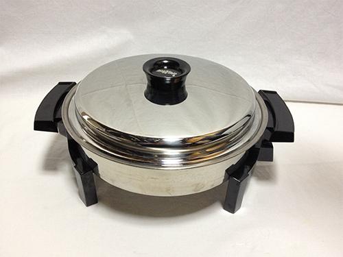 インコア電気鍋