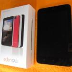 リサイクル ショップフライズ久留米店 Mobile In Style eden TAB ET-701 買取情報