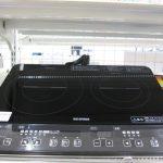 IH調理器を売るなら 総合リサイクルショップフライズ久留米店 久留米市 買取り情報