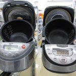 炊飯器を売るなら総合リサイクルショップフライズ久留米店 久留米市 買取り情報