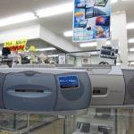 ラジカセを売るなら 総合リサイクルショップフライズ久留米店 久留米市 買取情報