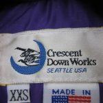 crescent down works(クレセントダウンワークス)を売るなら 総合リサイクルショップフライズ久留米店 久留米市 買取情報