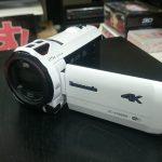 ビデオカメラを売るなら 総合リサイクルショップフライズ久留米店 久留米市 買取り情報