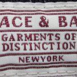 WALLACE & BARNES  を売るなら 総合リサイクルショップ フライズ久留米店 久留米市 買取り情報