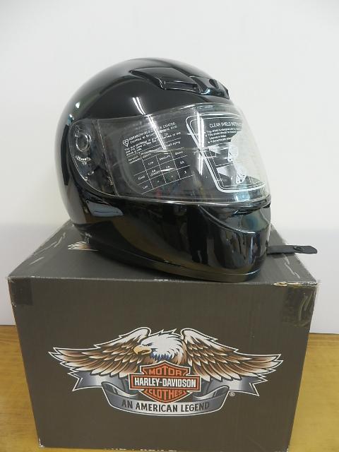 HARLEY DAVIDSON ハーレーダビッドソン オンロードヘルメット 買い取りました。フライズ鳥栖店