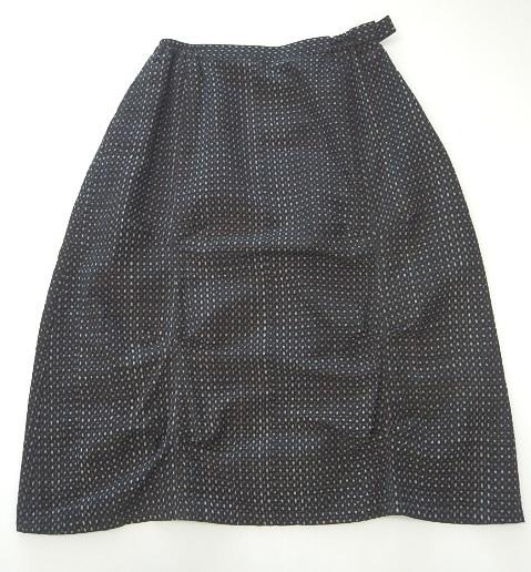 久留米絣(儀右ヱ門)のスカート買い取りました!フライズ鳥栖店