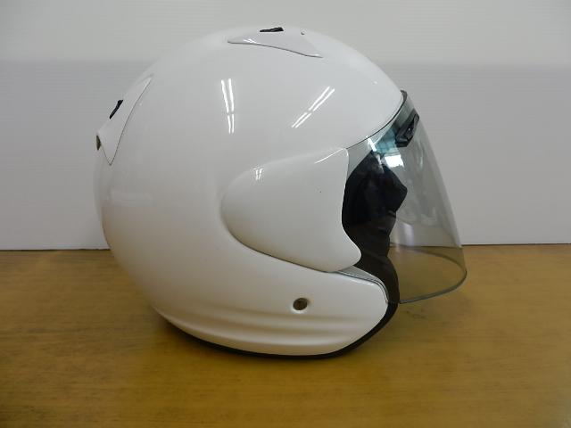 Arai アライ SzF SNELL 57~58cm ジェットヘルメット 買い取りました。フライズ鳥栖店