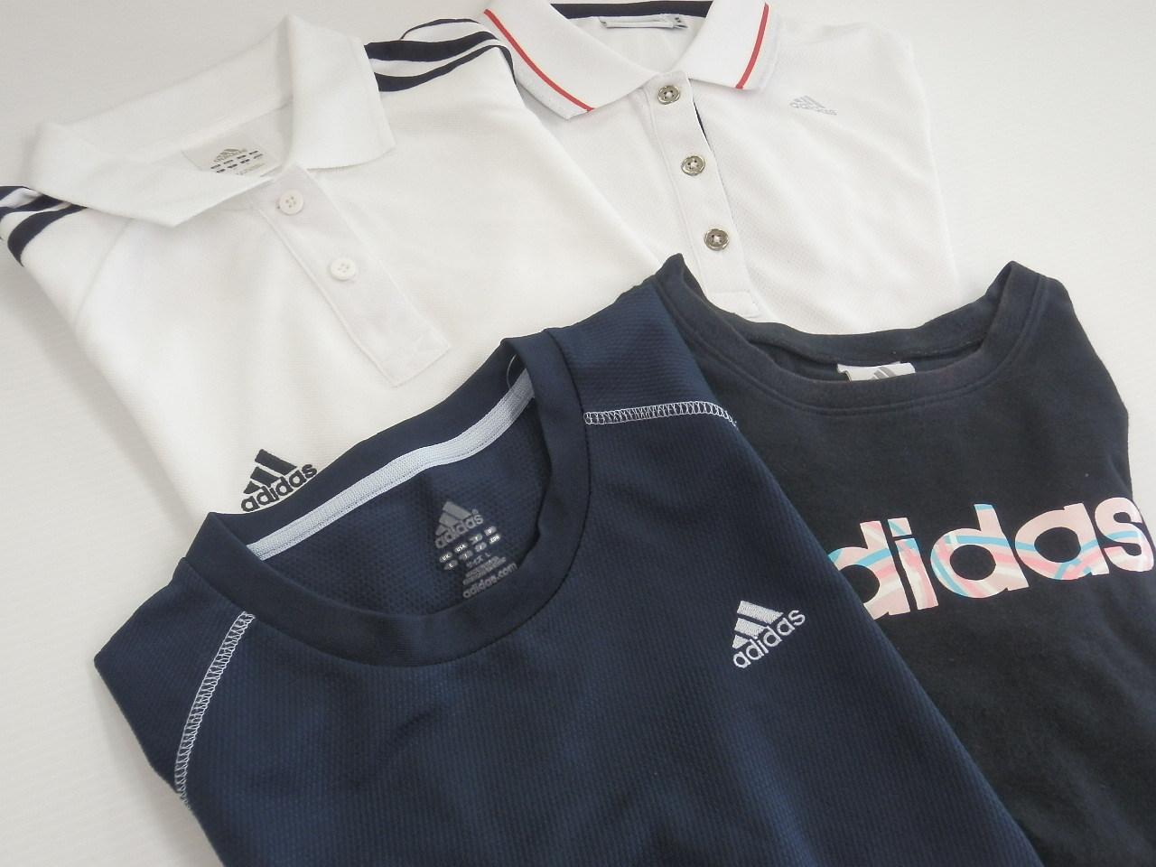 adidas、NIKEなどスポーツウェア買取募集中!フライズ鳥栖店