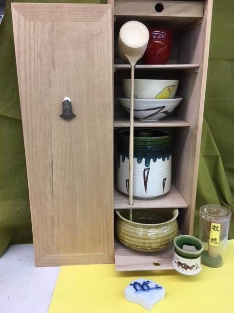 「茶道具買取ります」 リサイクルショップフライズ古賀店     #180801