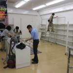 リサイクルショップフライズ久留米店 引っ越し ~完了 ♪                                             久留米市上津町 成田山隣 久留米市周辺 一般家庭のご不用品 何でも買い取ります