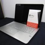 リサイクルショップ フライズ久留米店 SONY Windows8 タッチパネルノートPC  買取情報