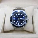 リサイクルショップ フライズ 久留米 店 買取 情報 腕時計 CITIZEN オートマティックダイバーデザインモデル NY6020-54L