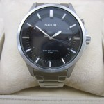 リサイクルショップ フライズ久留米 腕時計  SEIKO 買取情報