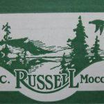RUSSEL MOCCASIN を売るなら 総合リサイクルショップ フライズ久留米店 久留米市 買取り情報
