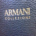 アルマーニを買うなら 総合リサイクルショップフライズ久留米店 久留米市 買取り情報