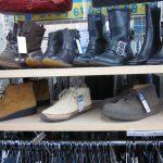ブーツを買うなら 総合リサイクルショップ フライズ久留米店 久留米市 セール情報