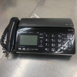 FAXフォンを売るなら 総合リサイクルショップフライズ久留米店 久留米市 買取り情報