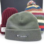 ニット帽を買うなら 総合リサイクルショップフライズ久留米店 久留米市 買取り情報