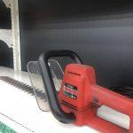 ヘッジトリマを売るなら 総合リサイクルショップフライズ久留米店 久留米市 買取り情報
