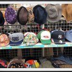 帽子を買うなら 総合リサイクルショップフライズ久留米店 久留米市 買取り情報