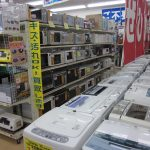 家電を買うなら 総合リサイクルショップフライズ久留米店 久留米市 買取り情報