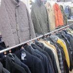 コート・ジャケットを買うなら 総合リサイクルショップフライズ久留米店 久留米市 買取り情報