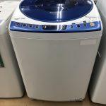 洗濯機を売るなら 総合リサイクルショップフライズ久留米店 久留米市 買取り情報
