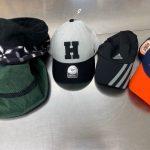 帽子を買うなら総合リサイクルショップフライズ久留米店 久留米市 買取り情報