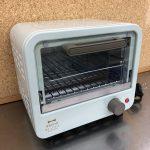 トースターを売るなら 総合リサイクルショップフライズ久留米店 久留米市 買取り情報