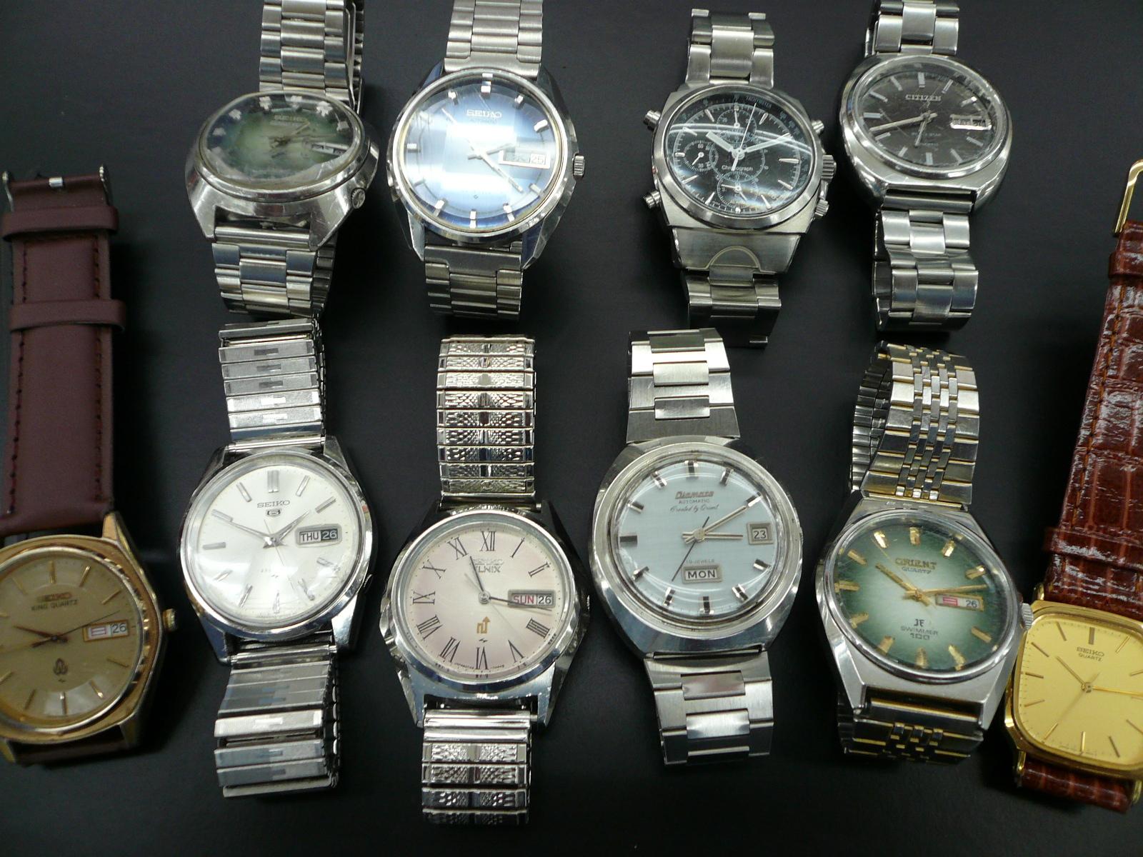 買取情報!アンティーク腕時計!リサイクルショップフライズ佐賀店