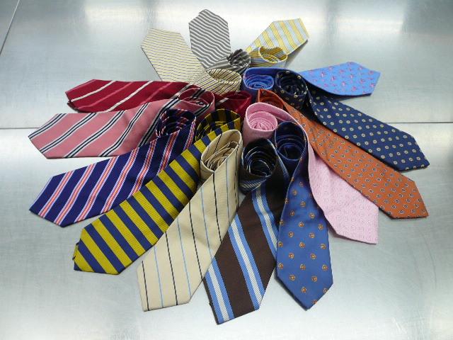 ネクタイ を売るなら 総合リサイクルショップフライズ佐賀店 佐賀市 買取り情報