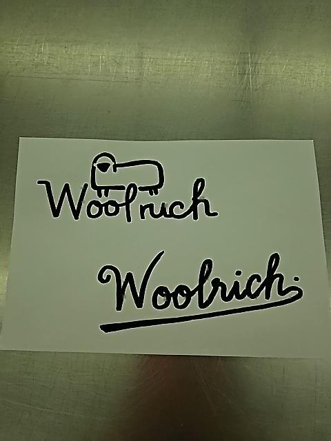 WOOLRICH を売るなら 総合リサイクルショップフライズ佐賀店 佐賀市 買取り情報