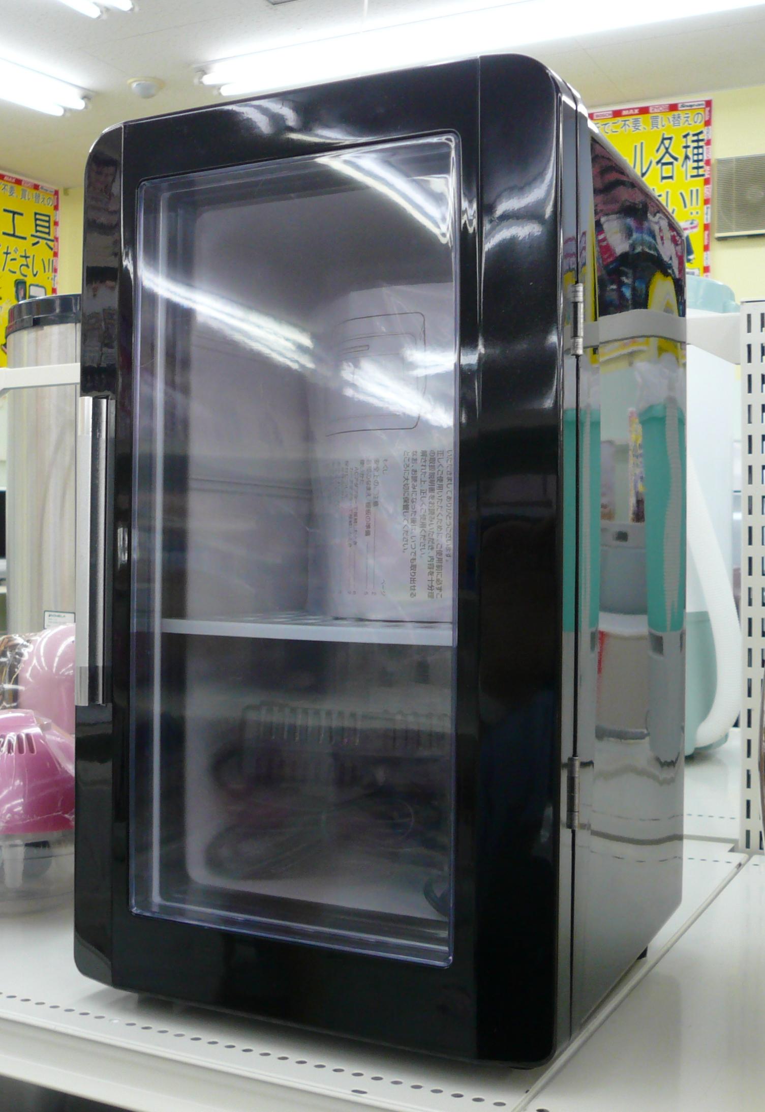 冷温庫 を売るなら 総合リサイクルショップフライズ佐賀店 佐賀市 買取り情報
