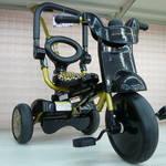 折りたたみ三輪車 を売るなら 総合 リサイクルショップ フライズ 佐賀店 佐賀市 買取り