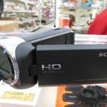 ビデオカメラを売るなら  総合 リサイクルショップ フライズ 佐賀店 佐賀市 買い取り 査定
