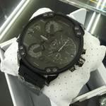 黒時計 を売るなら 総合 リサイクルショップ フライズ佐賀店 佐賀市 買い取り