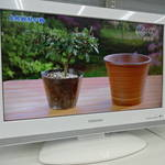 東芝 22型 液晶テレビ を売るなら 総合リサイクルショップ フライズ佐賀店 佐賀市 買取り 査定