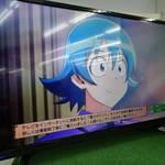 NEXXION 32型 液晶テレビ を売るなら リサイクルショップフライズ佐賀店  佐賀市 中古 買取り