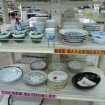 食器 を売るなら 総合 リサイクルショップ フライズ佐賀店 佐賀市 買取り