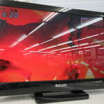 16型 液晶テレビ を売るなら 総合リサイクルショップ フライズ佐賀店 佐賀市 中古 買取り 査定