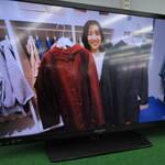 シャープ 32型 液晶テレビ を売るなら 総合リサイクルショップ フライズ佐賀店 佐賀市 中古 査定 買取り