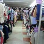 レディ―ス衣類 を売るなら 総合 リサイクルショップ フライズ佐賀店 佐賀市 買取り