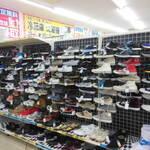 靴を売るなら 総合リサイクルショップフライズ佐賀店 佐賀市 買取り