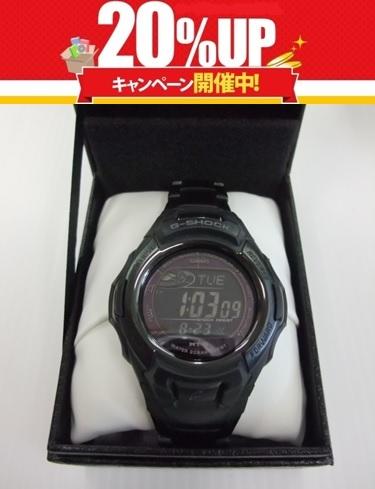 CASIO G-SHOCK  MTG-M900BD タフソーラー 買取&販売情報