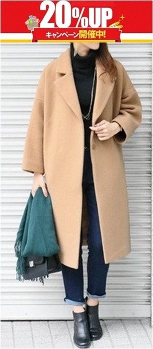 暖かさとオシャレ感、両方叶える秋冬物コート、ジャケット買取致します!!フライズ鳥栖店