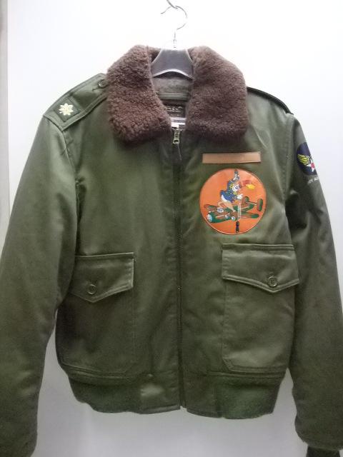 SPIEWAK USAAF B-10 485爆撃飛行隊パッチカスタム 買取&販売情報!フライズ鳥栖店