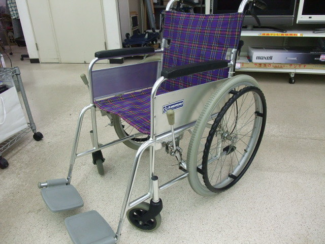 車椅子買取しました!フライズ鳥栖店
