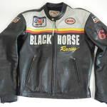 KADOYA カドヤ BLACK HORSE RACING ブラックホースレーシング K'SLEATHER ライダース買い取りました。フライズ鳥栖店